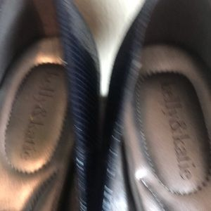 Kelly & Katie Shoes - Navy Pumps, 7M